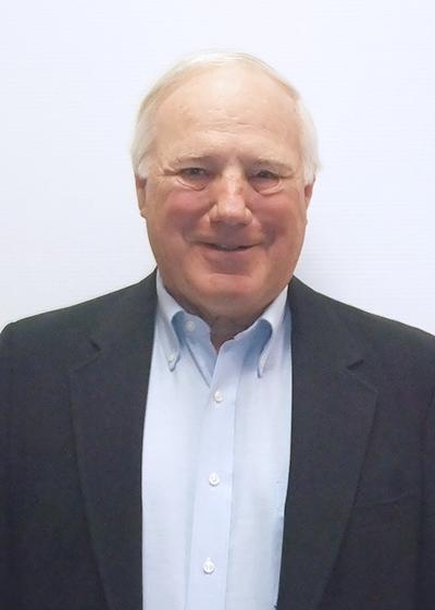 Mike Gates '65