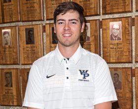 Tyler Hafner