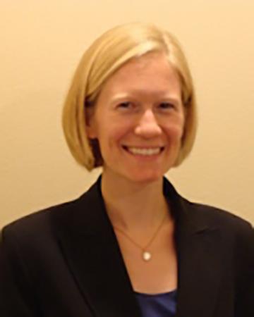 Sarah Derry