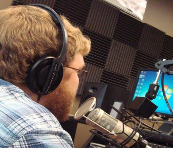 KIGC Radio DJ