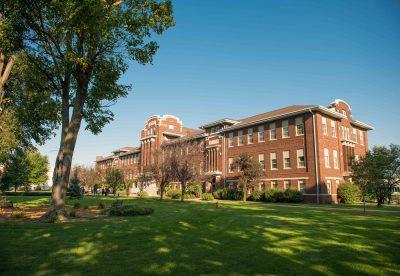 Penn Hall