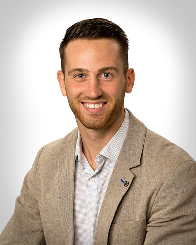 Dalton Shaull, Co-Founder of Health Tech Solutions