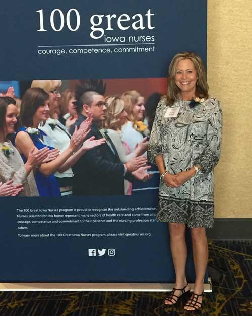 Sharon DeKock MSN, RN Instructor of Nursing