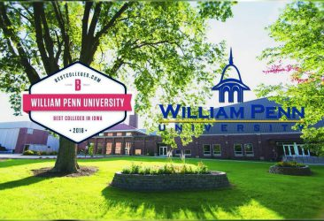 WPU and BestColleges.com