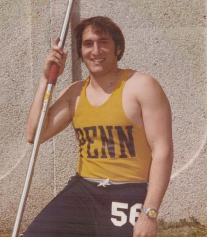 Jim Vescovi