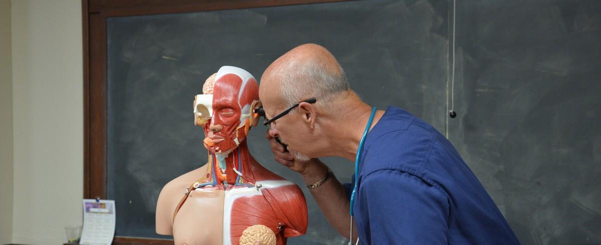 Nursing Student William Penn University