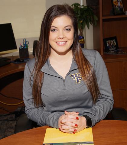 Madison Steinke