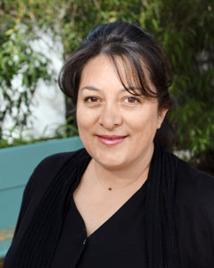 Rocio Calderon