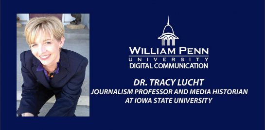 Leaders Speak Series Tracy Lucht