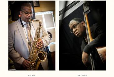 Ray Blue Jazz Academy