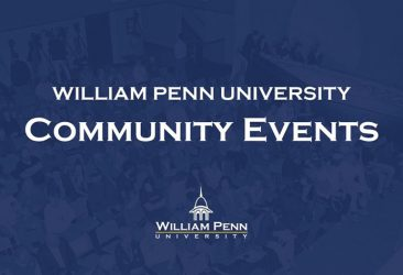 William Penn University Community Events