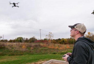 WPU Drone